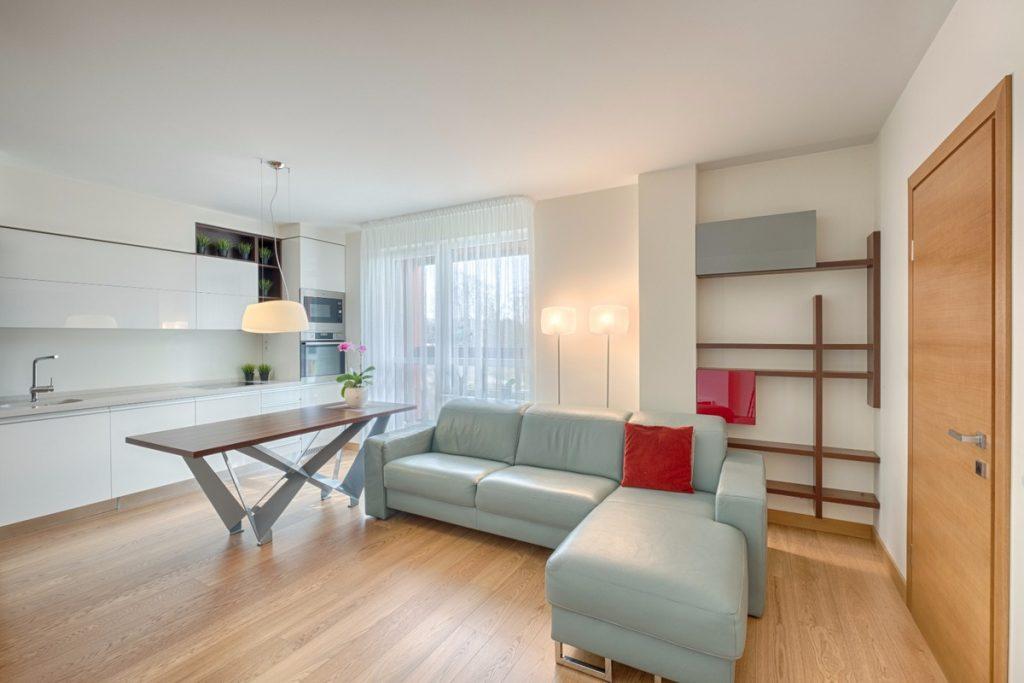 3 kambarių butas Pilaitėje