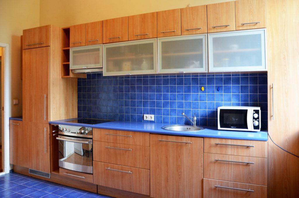 2 kambarių butas Senamiestyje