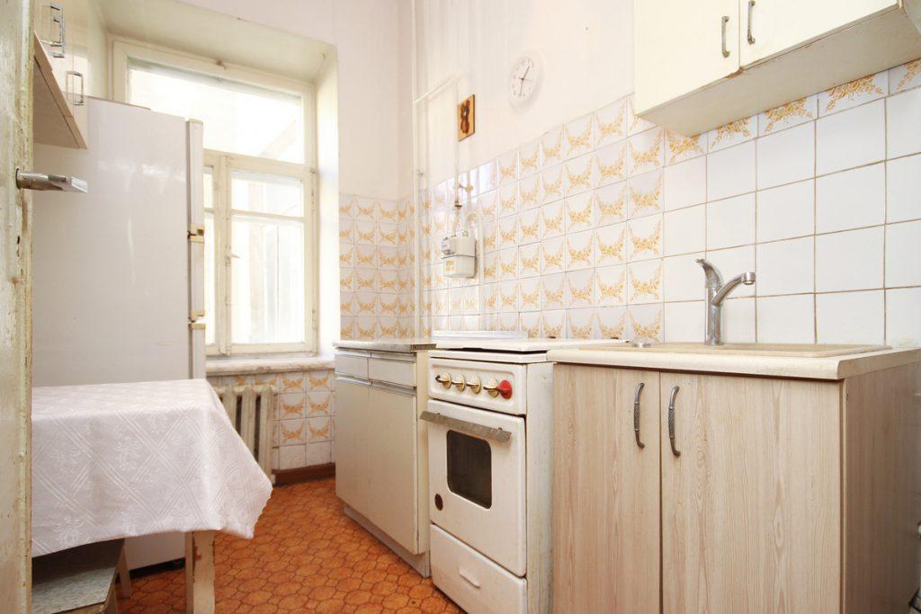 2 kambarių butas Naujamiestyje