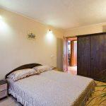3 kambarių butas Viršuliškėse