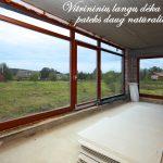 2 aukštų namas Trakų rajone