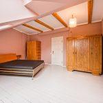 3 kambarių butas Senamiestyje