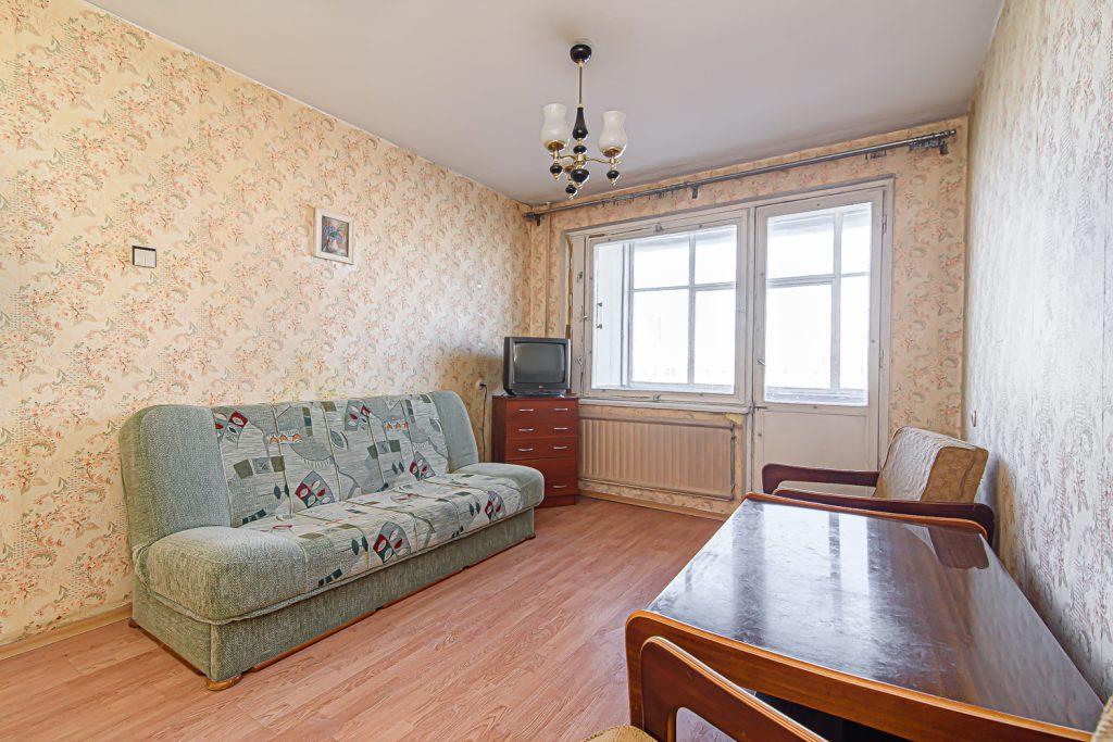 1 k. butas Rinktinės g., Vilniuje