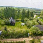 Sodyba Airėnų sodų 3-iojoje g., Antakalnių k., Vilniaus r.