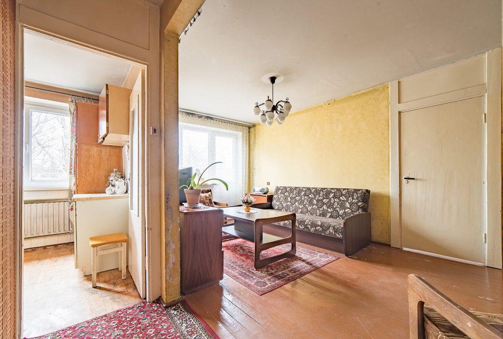 2 k. butas Verkių g., Vilniuje